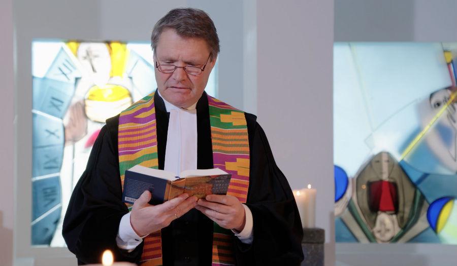 Kerkdiensten op televisie, online (zondag 22 maart)