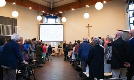 Online viering Kerk Utrecht-West vanuit de Wijkplaats