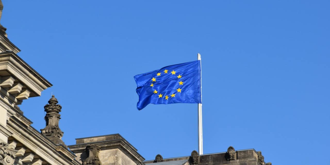 Online dialoog over vrede in Europa (9 mei)