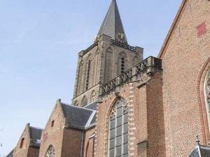 Jacobikerk weer dagelijks open