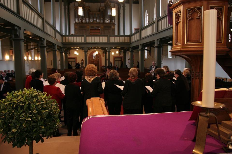 Vacature: koordirigent Pauluskerk