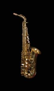 deQuelery Standard Series Alto Sax