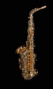 deQuelery Standard Series Alto Sax (2)