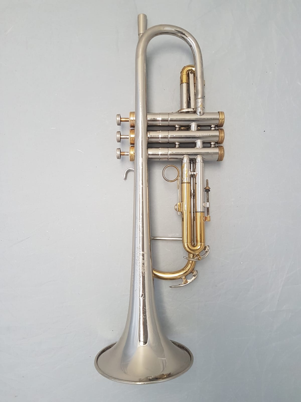 Conn Connstellation 36B Trumpet