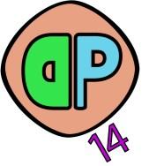 Logo cuadrado DQP 14