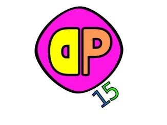 Logo De Què Parlem? T15