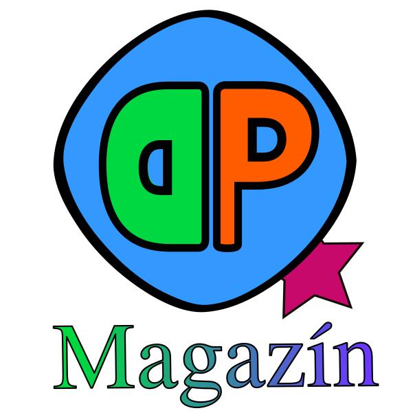 Logo DQP Magazin
