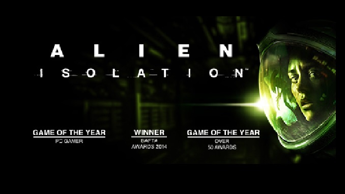 El rincón del Gamer. Alien: Isolation