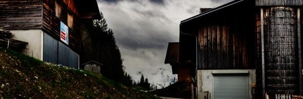 12 Fotos – Alpenglühen war vorgestern
