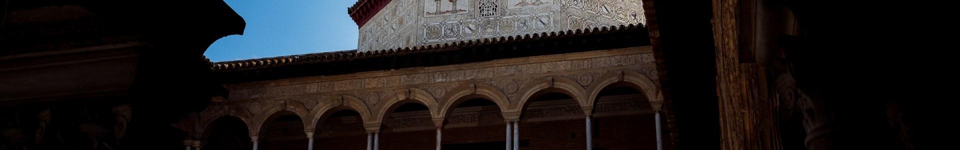 30 Bilder Málaga & Sevilla – Köcheln bei 40 Grad