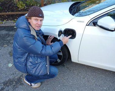 Prämie für E-Autos: ...und es lohnt sich doch!