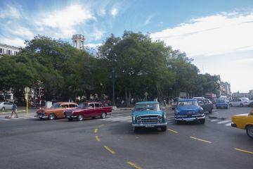 Kuba - Das Eldorado für Oldtimer-Fans