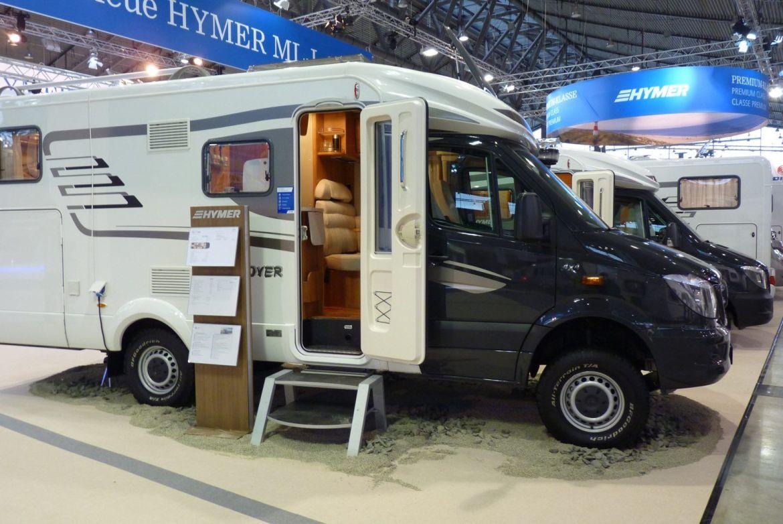 Ein Rekord nach dem anderen: Die Campingbranche boomt weiter