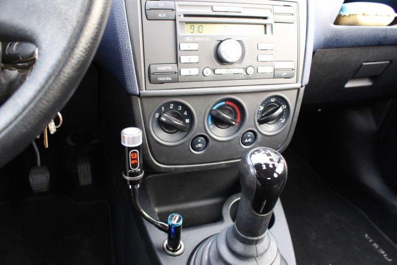 FM-Transmitter Mpow Streambot Y Ford Fiesta 2006