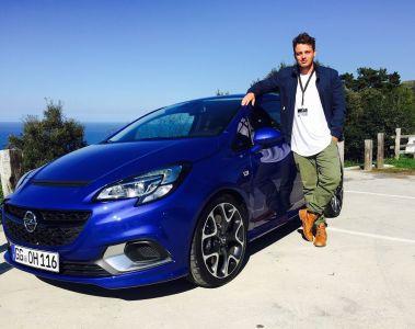 Der neue Opel Corsa OPC - Kleiner Kraftwürfel mit 207 PS