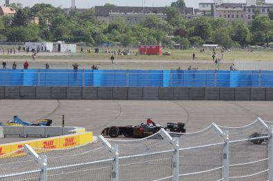 Formula E Berlin 2015 Erste Runde