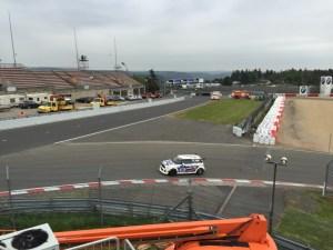 Impressionen - 24 h-Rennen auf dem Nürburgring