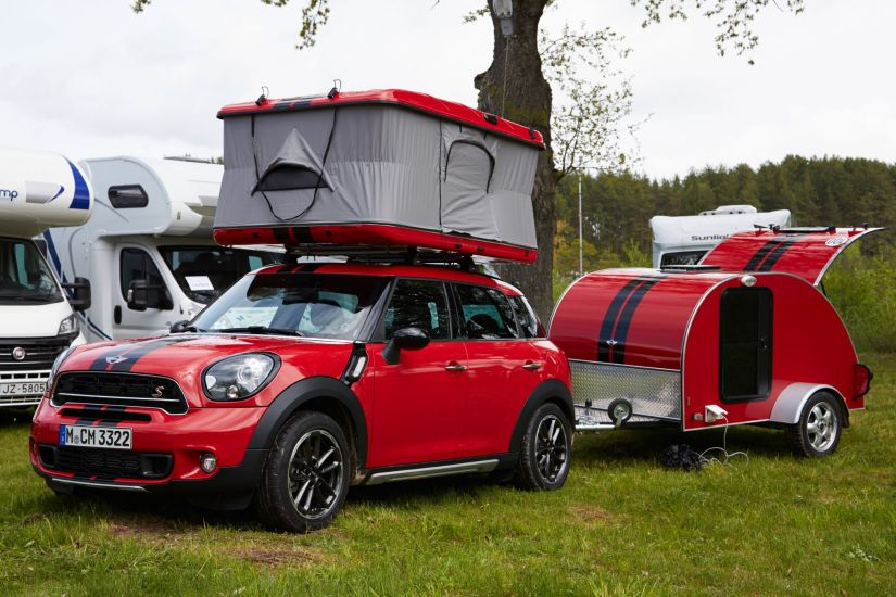 International Mini Meeting 2015 in Litauen