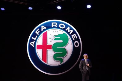 Alfa Romeo 2015 Harald Wester