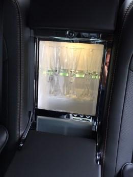 Bentley Mulsanne Speed Kühlschrank 2015