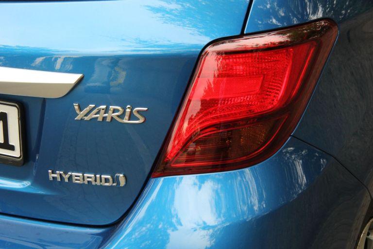 Toyota will zum Umstieg von Diesel auf Hybrid bewegen