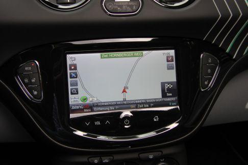Opel Adam BringGo Navigation
