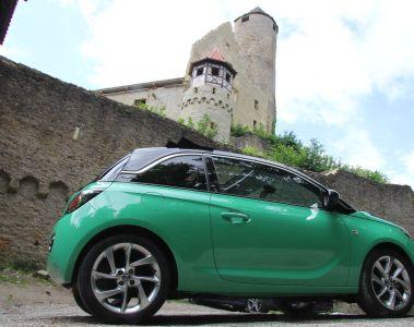 Opel Adam bald Geschichte?