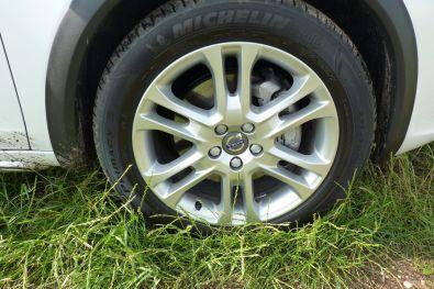 Volvo V60 Ctoss Country D4 AWD Felge 2015