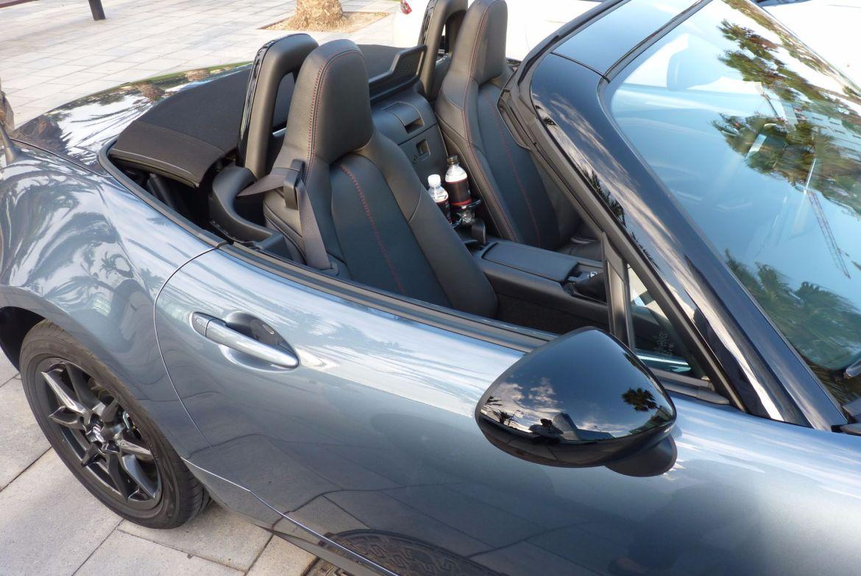 Der neue Mazda MX-5: Vernunft ist schließlich nicht alles im Leben