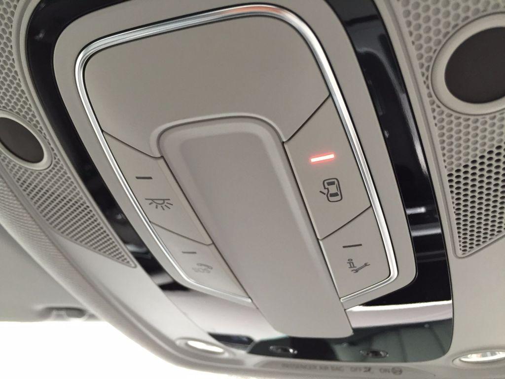 Der neue Audi A4 - beileibe kein Umweltsünder
