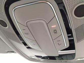 Audi A4 2015 Dachhimmel