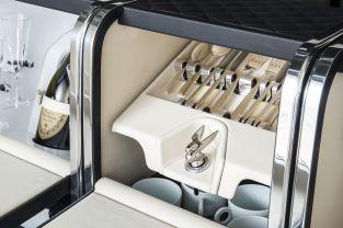 Bentley Bentayga 2015 Luxus