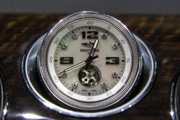 Bentley verlangt 150.000 Euro Aufpreis für eine Uhr