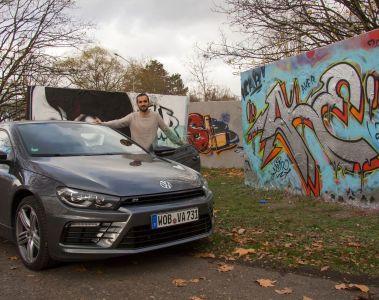 VW Scirocco R – Der Außenseiter