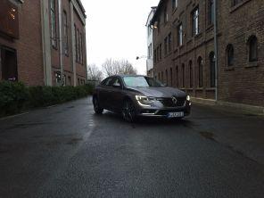 Renault Talisman vorne