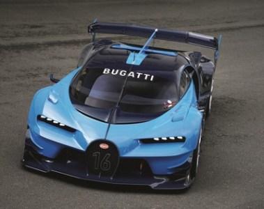 """Bugatti mit dem """"Grand Prix de la Créativité"""" ausgezeichnet"""