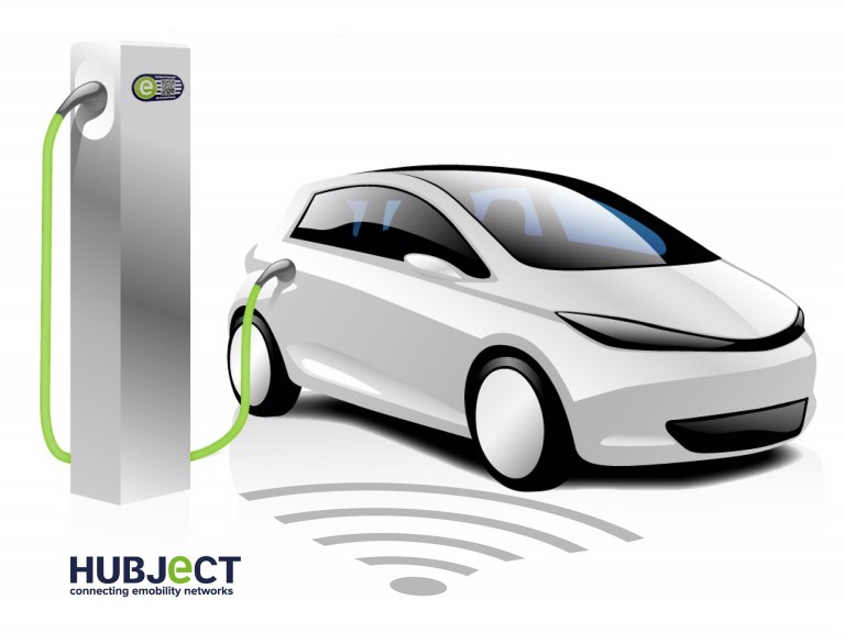 Laden von Elektroautos wird bequemer