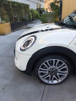 Mini Cabrio Felgen