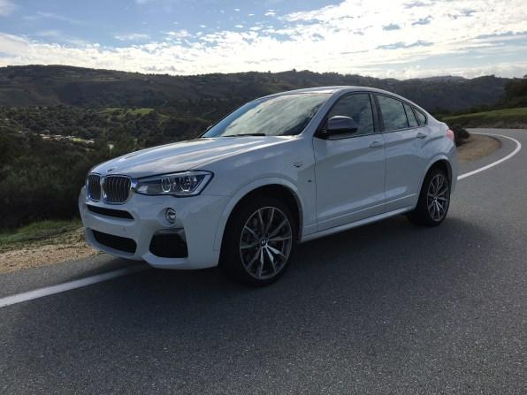 BMW M40i Felgen