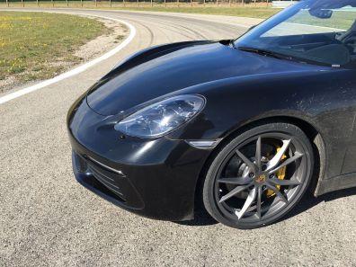 Porsche Boxster LED-Leuchten