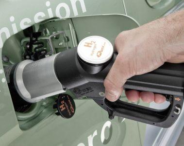 Bund stellt 161 Millionen Euro für Wasserstoff bereit