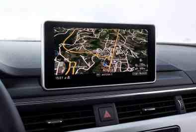 Aud iS5 Display