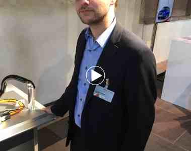 Audi-Innovation 2016: So funktioniert die elektromechanische aktive Wankstabilisierung