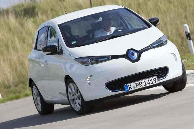 Renault-Nissan und Dongfeng wollen gemeinsam Elektrofahrzeuge entwickeln
