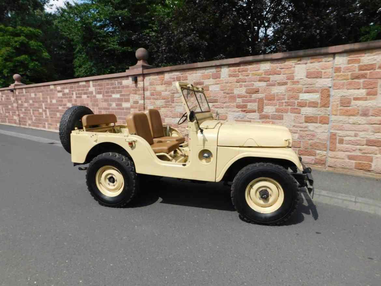 Jeep - Eine Weltmarke feiert den 75. Geburtstag!