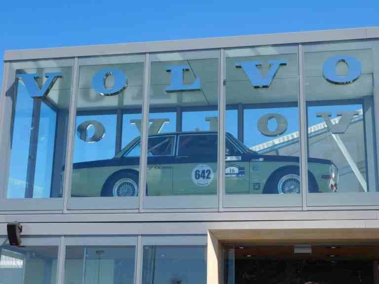 Volvo Club Deutschland lädt am Wochenende zum Internationalen Volvo Meeting nach Karlsruhe ein