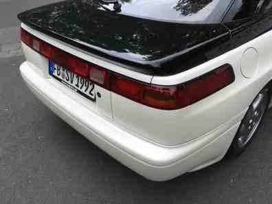 Subaru SVX Heckleuchte