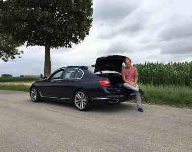 BMW 730d xDrive - Luxuriöses Dickschiff mit niedrigem Verbrauch