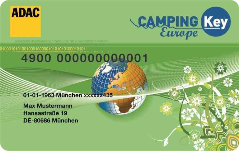 Camping Key Europe baut Online-Service aus