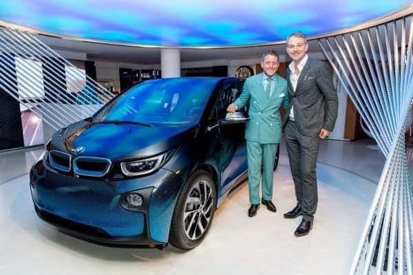 Gebrauchte E-Autos: Tesla macht das Rennen